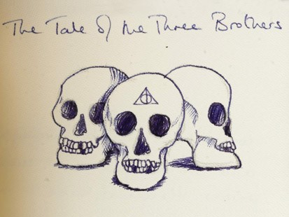 Tale 3 brothers