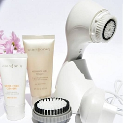 Cepillo Clarisonic|Facebook