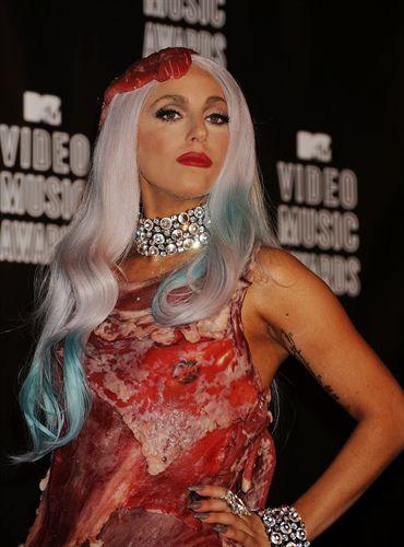 Lady Gaga Se Defiende De Las Críticas Por Su Vestido De
