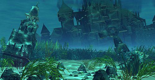 Resultado de imagen para misterios de la atlántida