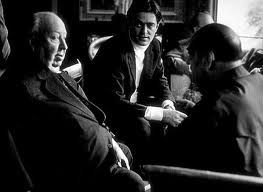 Hitchock y Buñuel
