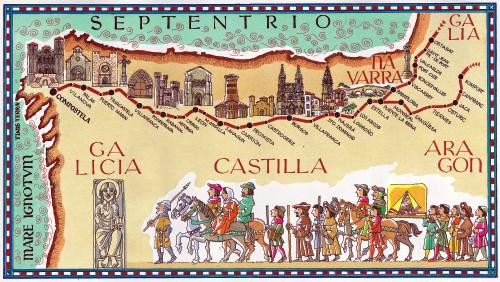 Desaparece de la catedral de Santiago el manuscrito original del Códice Calixtino