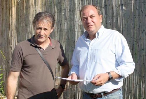 Monago reivindica los pactos de la pasada legislatura para formar gobierno en Extremadura