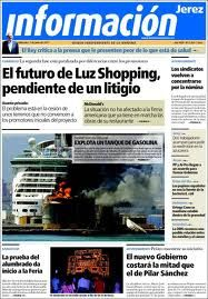 Información de Jerez