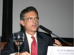 "Frases Alzheimer: Rojas Marcos: ""Si hay un Veneno Dañino, es el Alzheimer"""
