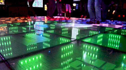 Energy Dance Floor de los 40 Principales