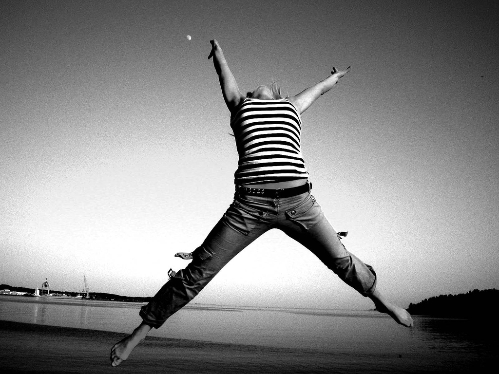 El optimismo protege frente a las enfermedades cardiovasculares