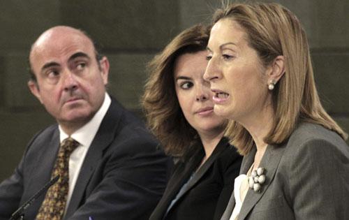 El Gobierno obliga a los bancos a provisionar otros 30.000 millones para sanear el 'ladrillo'
