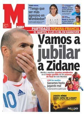 FINAL FOUR 2015.   ¡¡¡Spanoulis: que grande eres!!! - Page 28 Zidane