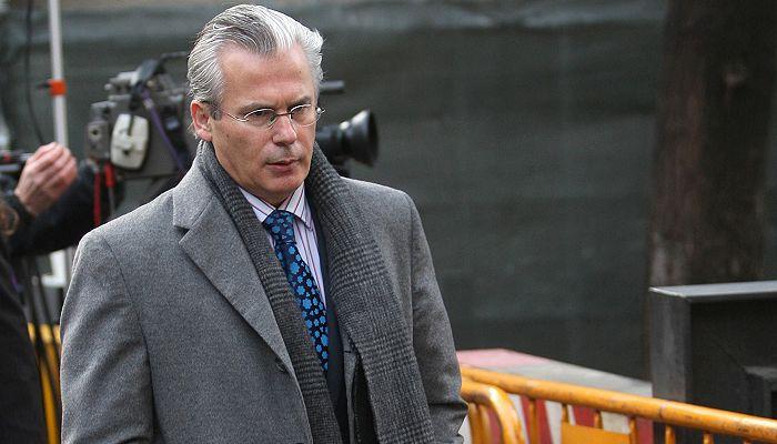 Baltasar Garzón abre su propio bufete de abogados en Madrid El-juez-Baltasar-Garzon