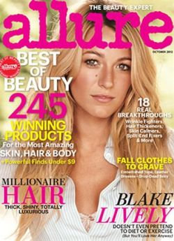 Blake Lively interview
