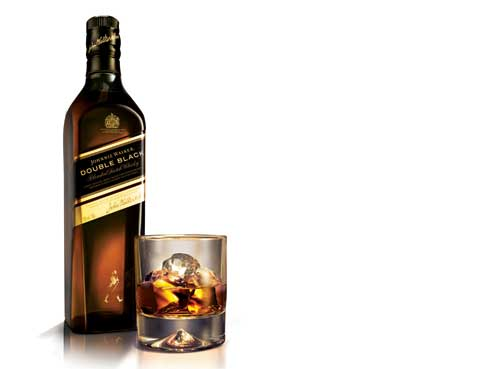 Johnnie Walker Double Black, la versión más intensa y ahumada del clásico Black Label