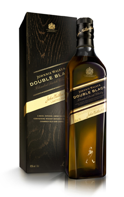 Johnnie Walker Doubble black