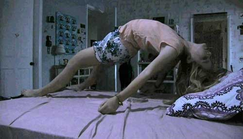 'Paranormal activity 4′, el fenómeno sobrenatural que sigue funcionando