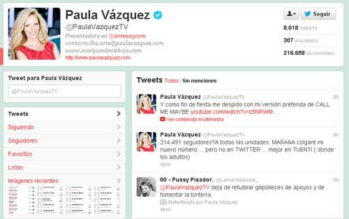 @PaulaVazquezTV