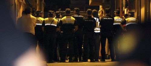 niños de Algeciras fallecieron intoxicados por monóxido de carbono