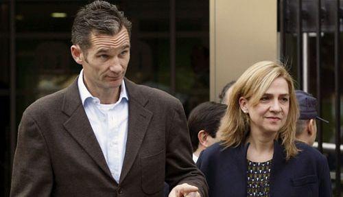 La Infanta Cristina defraudó a Hacienda alquilándose a sí misma el palacete de Pedralbes