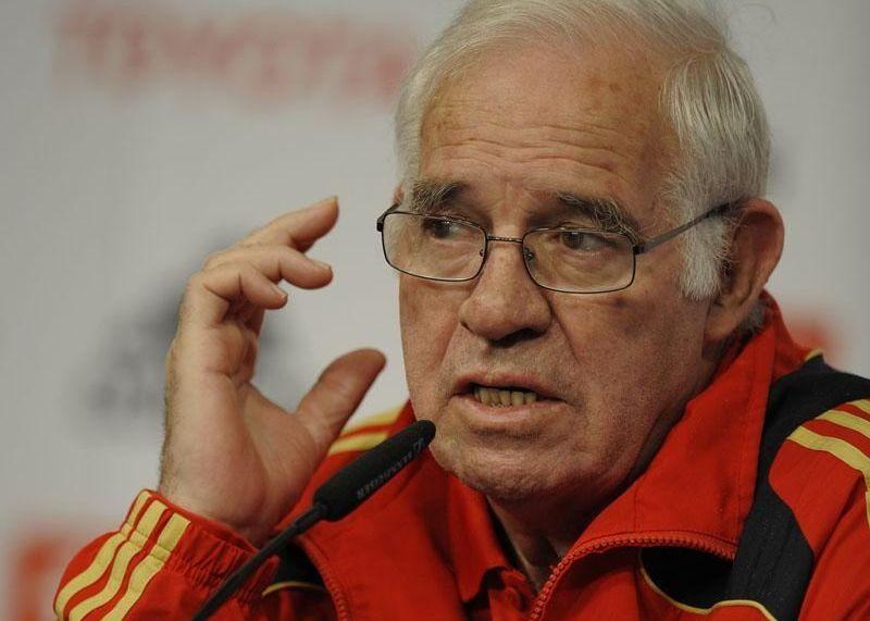 Fallece Luis Aragonés, el entrenador que cambio el destino de la selección española