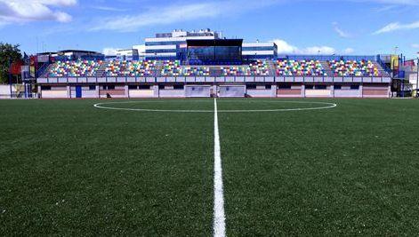 Luis Aragonés tendrá su campo de fútbol en Alcobendas