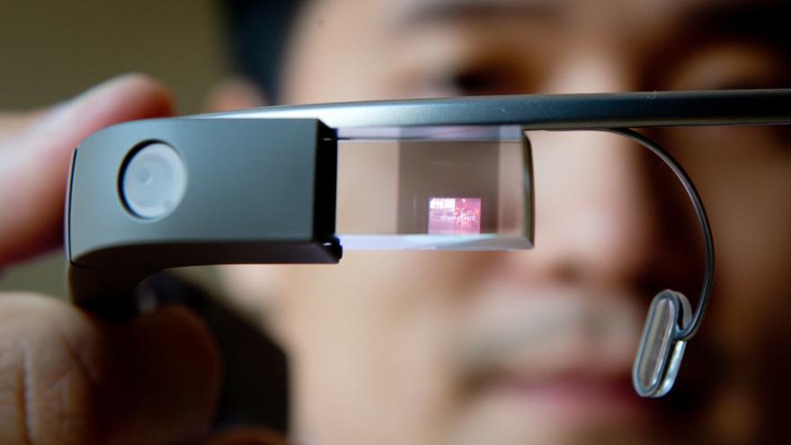 Las Google Glass, a la venta al público tan sólo por un día