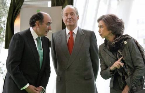 Los grandes empresarios elogian la figura del Rey y desean a don Felipe un reinado próspero