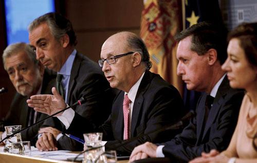 Las indemnizaciones por despido tributarán por primera vez en el IRPF tras la reforma del Gobierno