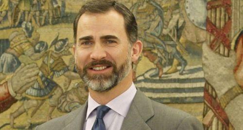 Felipe VI, el Rey mejor preparado de la historia