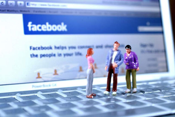 Cinco consejos para gestionar tu amistad en Facebook