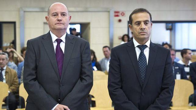 El Ministerio del Interior blinda la pensión del inspector del chivatazo a ETA