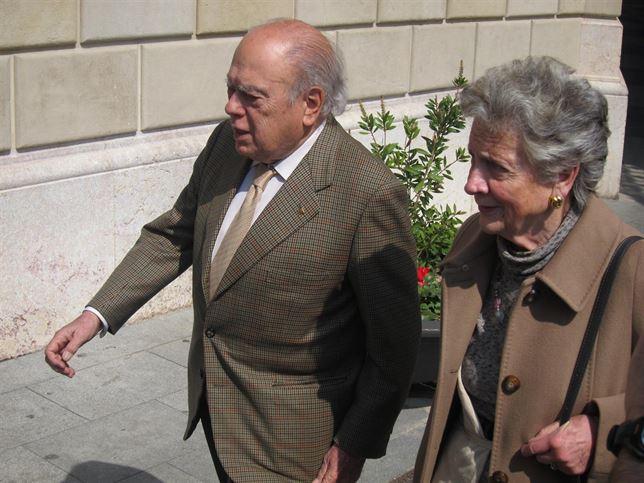 Manos Limpias asegura que tiene pruebas de que la Oficina Antifraude de Cataluña no investigó a los Pujol