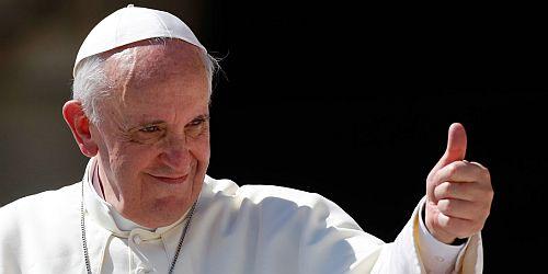 """El Papa pide que las residencias de ancianos sean """"casas y no prisiones"""""""