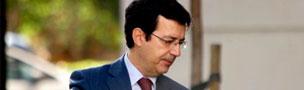 Rato pregunta al juez Andreu si le descuenta 200.000 euros de la fianza
