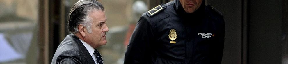Ruz revela que el PP pagó otros 750.000 euros en negro en las obras de su sede