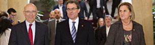 El Pacto Derecho a Decidir trabajará para una gran movilización el 9N