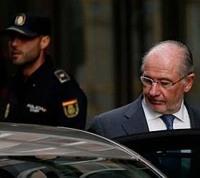 Rato pide al PP la suspensión temporal de militancia después de que Rajoy diera vía libre a su expulsión