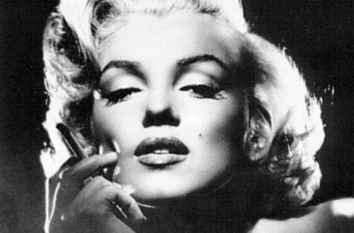 Marilyn Monroe La Diva Eterna Que Venció A La Muerte Republicacom
