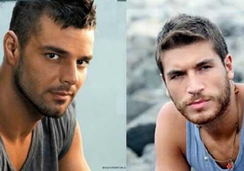 Ricky Martin Carlos Gonzalez Carlos Gonzalez Abella...