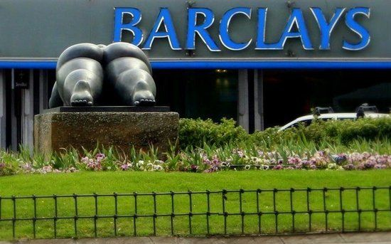 Barclays for Barclays oficinas madrid