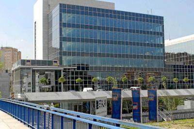 Contratacion oficinas madrid - Oficinas real madrid ...