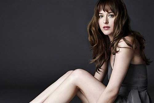 Dakota Johnson Quiero Estar Perfecta Desnuda Republicacom