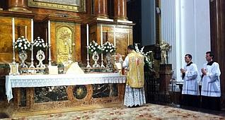 El párroco de Épila denuncia por calumnias al diácono de 27 años que le acusa de acoso sexual