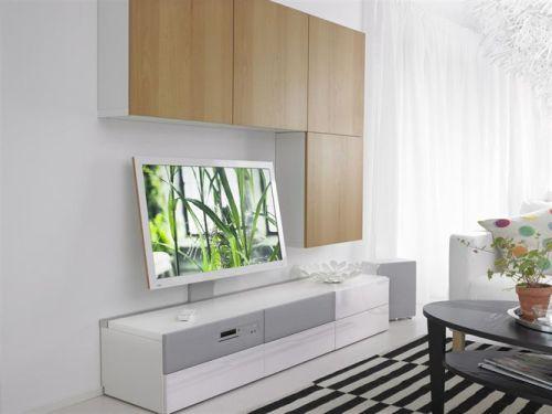 Ikeatv for Ikea muebles de television