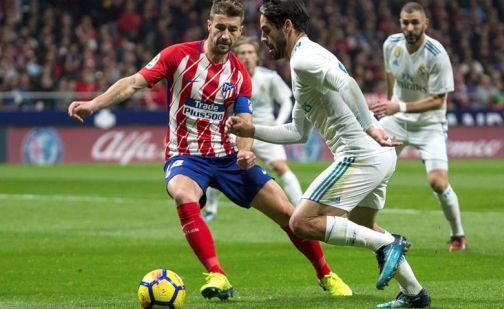 51f492d7db83e El Real Madrid recibe al Atlético con la intención de acercarse a la  segunda plaza