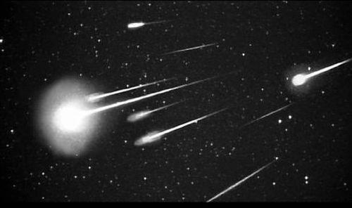 El 2017 arrancará con las Cuadrántidas, la primera lluvia de meteoros del año