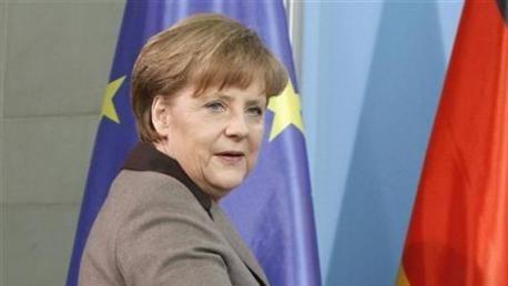 Merkel y Hollande liman asperezas sobre el crecimiento