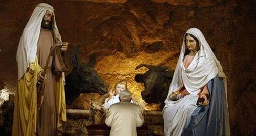 JT pregunta, Invent Pablo el nacimiento virginal?