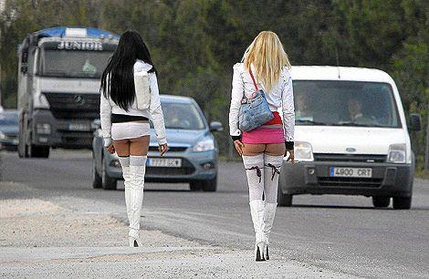 videos prostitutas rumanas prostitutas paraguayas