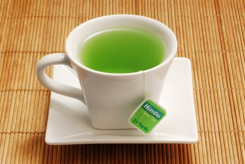 Te verde adelgazar