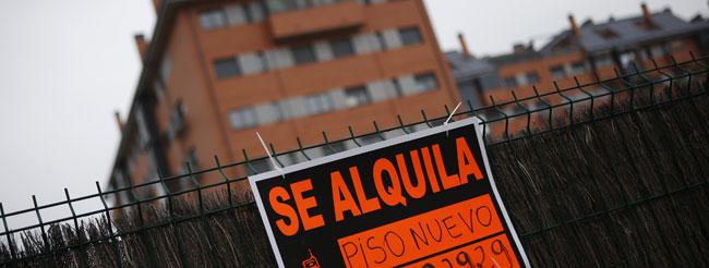 El alquiler de viviendas, en estado de 'boom'