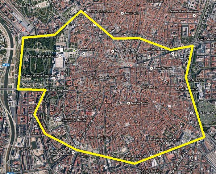 Madrid 22 09 2014 - Cerrajeros en madrid centro ...